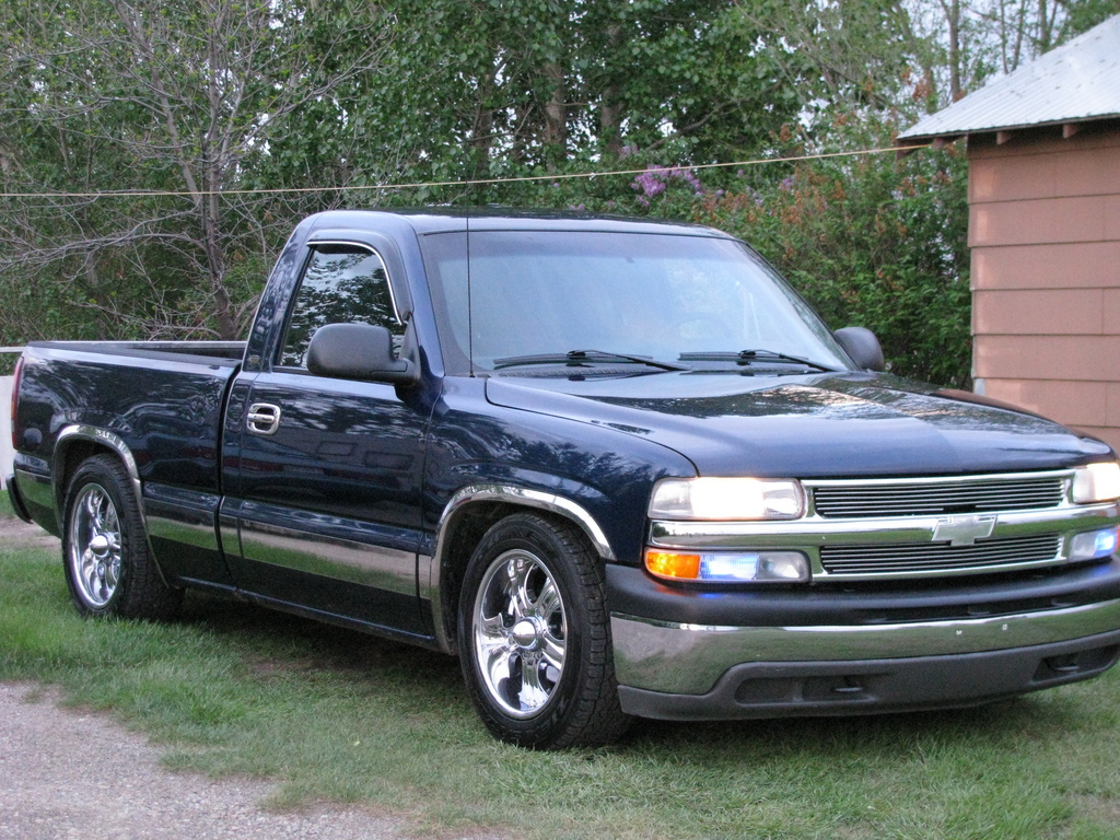 3milky3 2001 chevrolet silverado 1500 regular cab specs. Black Bedroom Furniture Sets. Home Design Ideas