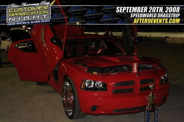 Another SKCHARGER 2008 Dodge Charger post... - 12592689
