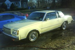 joeyg329s 1979 Buick Regal