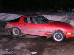 lobsterman1491s 1982 Mazda RX-7