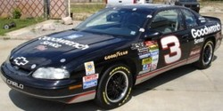 53COOPs 1995 Chevrolet Monte Carlo