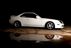 zelsemans 1999 Honda Prelude