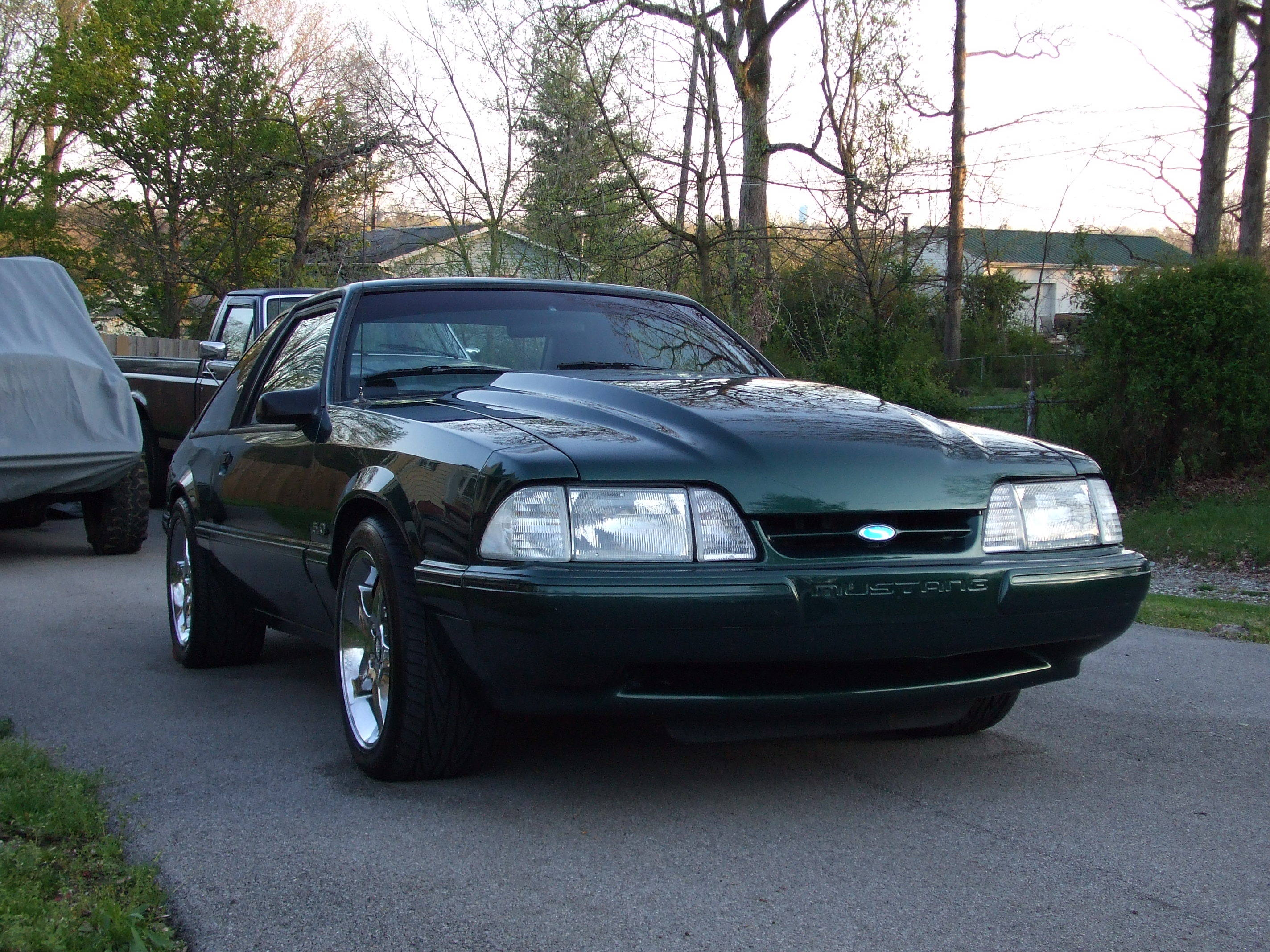 75fjpeter 1992 Ford Mustang 12597708