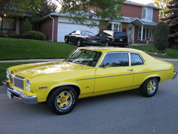 drnoble_2000s 1974 Oldsmobile Omega