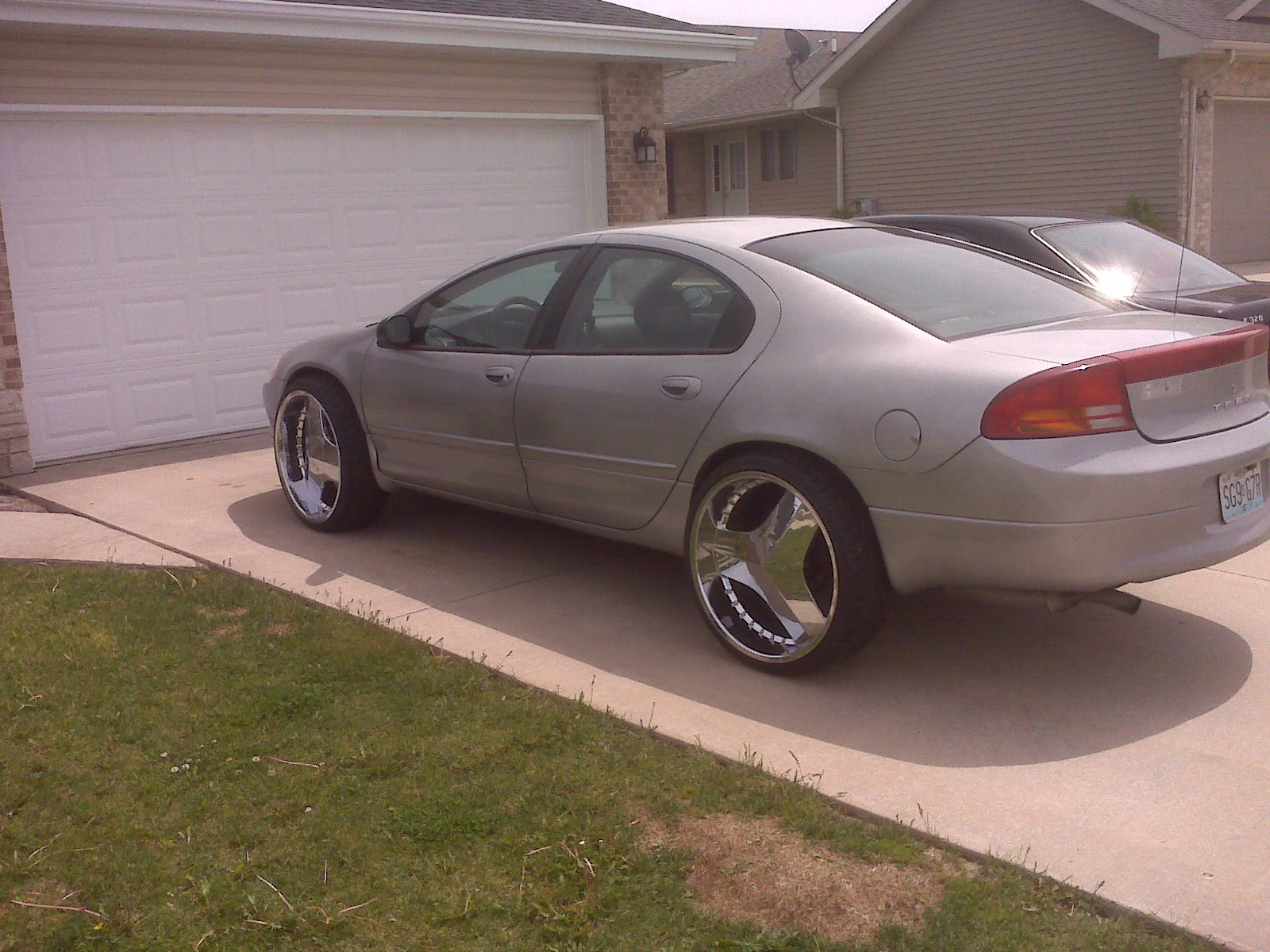thatdude24 2001 Dodge Intrepid 13133569