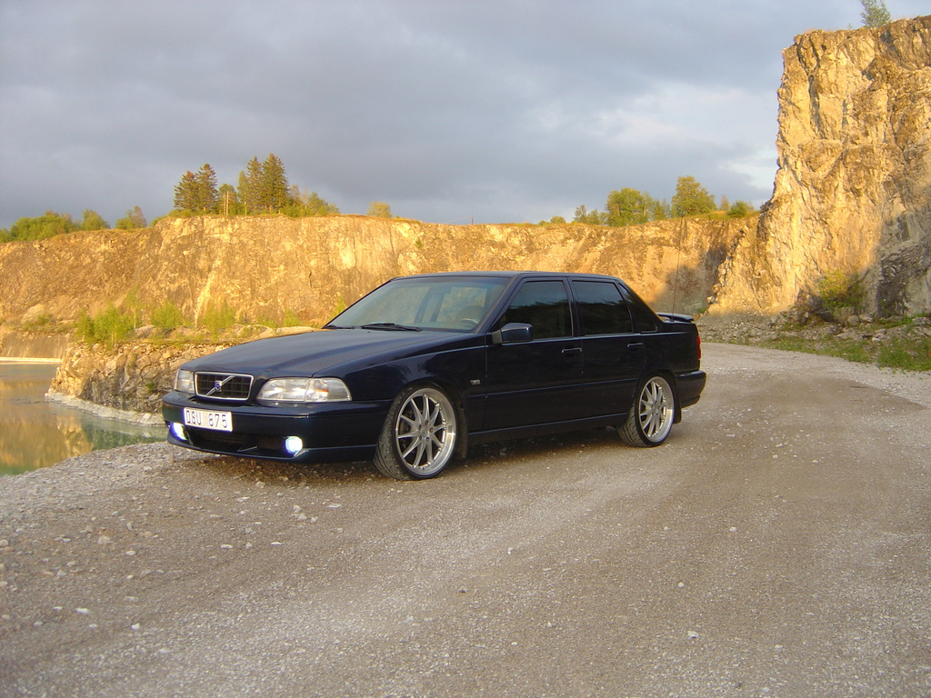Another Pmperformance 1998 Volvo S70 post... - 12596699