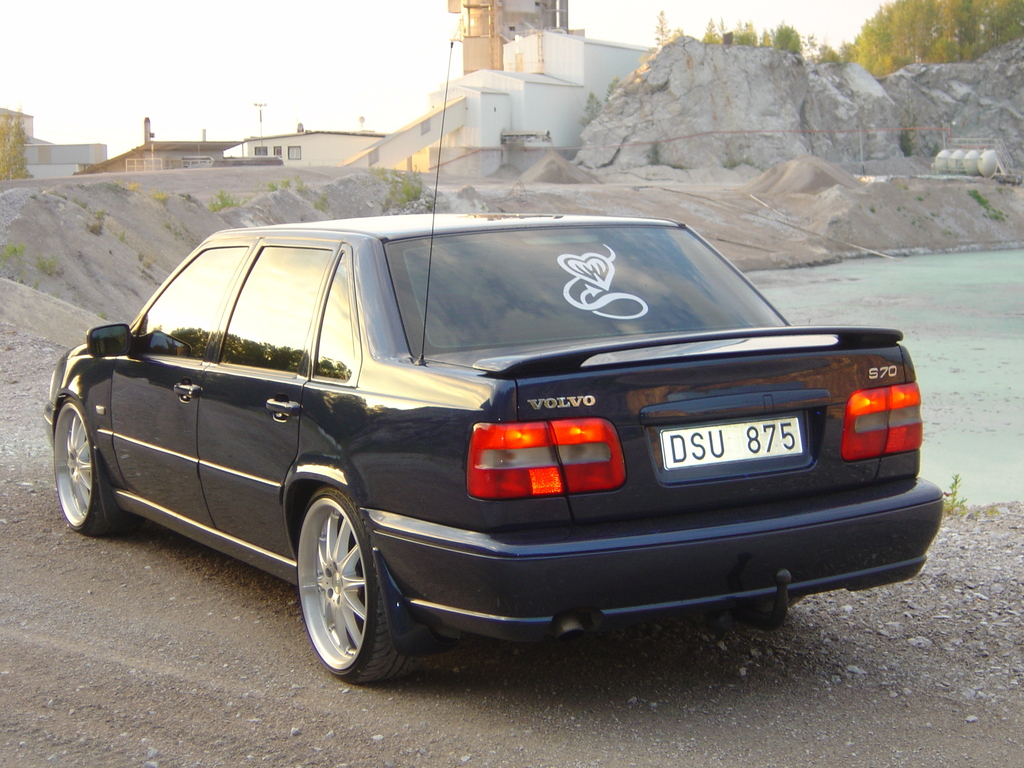 Another Pmperformance 1998 Volvo S70 post... - 12596700
