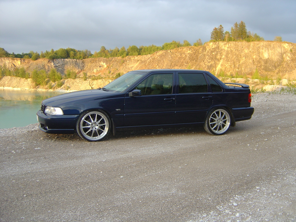 Another Pmperformance 1998 Volvo S70 post... - 12596702