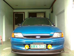 miko16 2001 Ford Laser