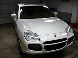 FeelGood14ks 2005 Porsche Cayenne