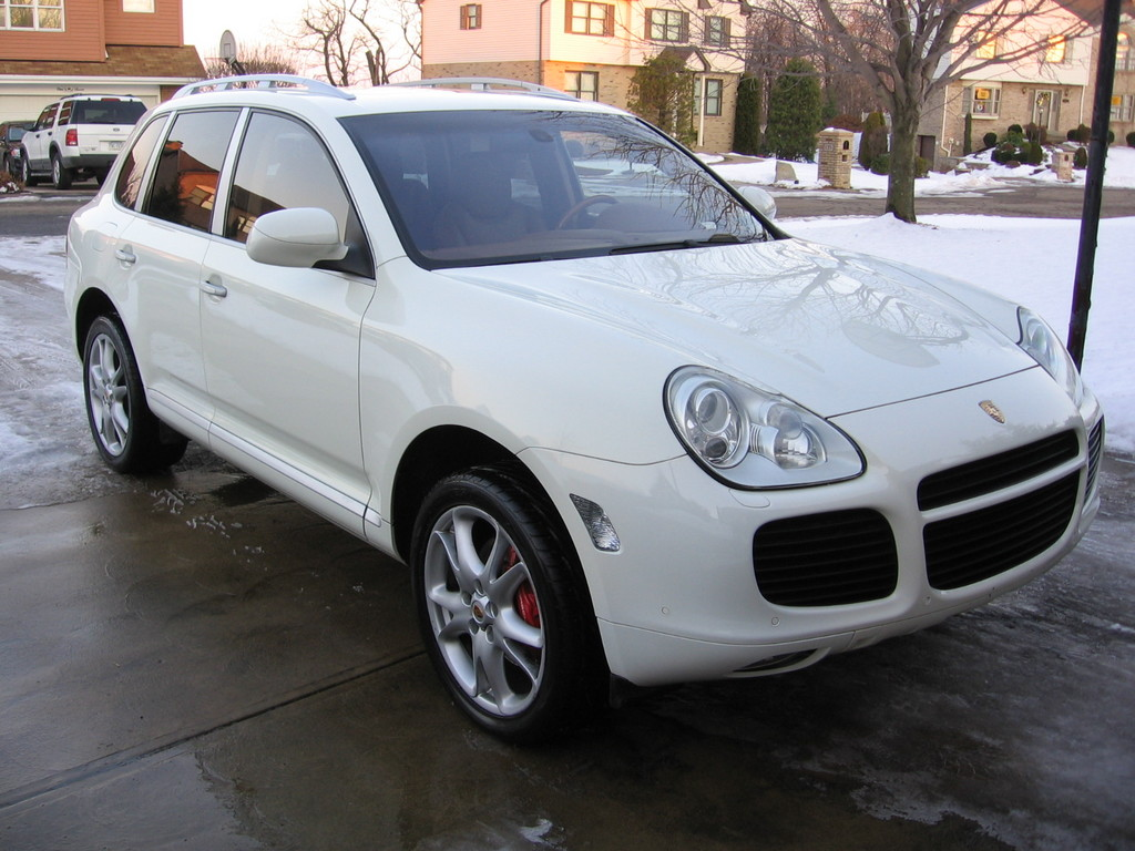 feelgood14k 2005 porsche cayenne specs photos modification info at cardomain. Black Bedroom Furniture Sets. Home Design Ideas