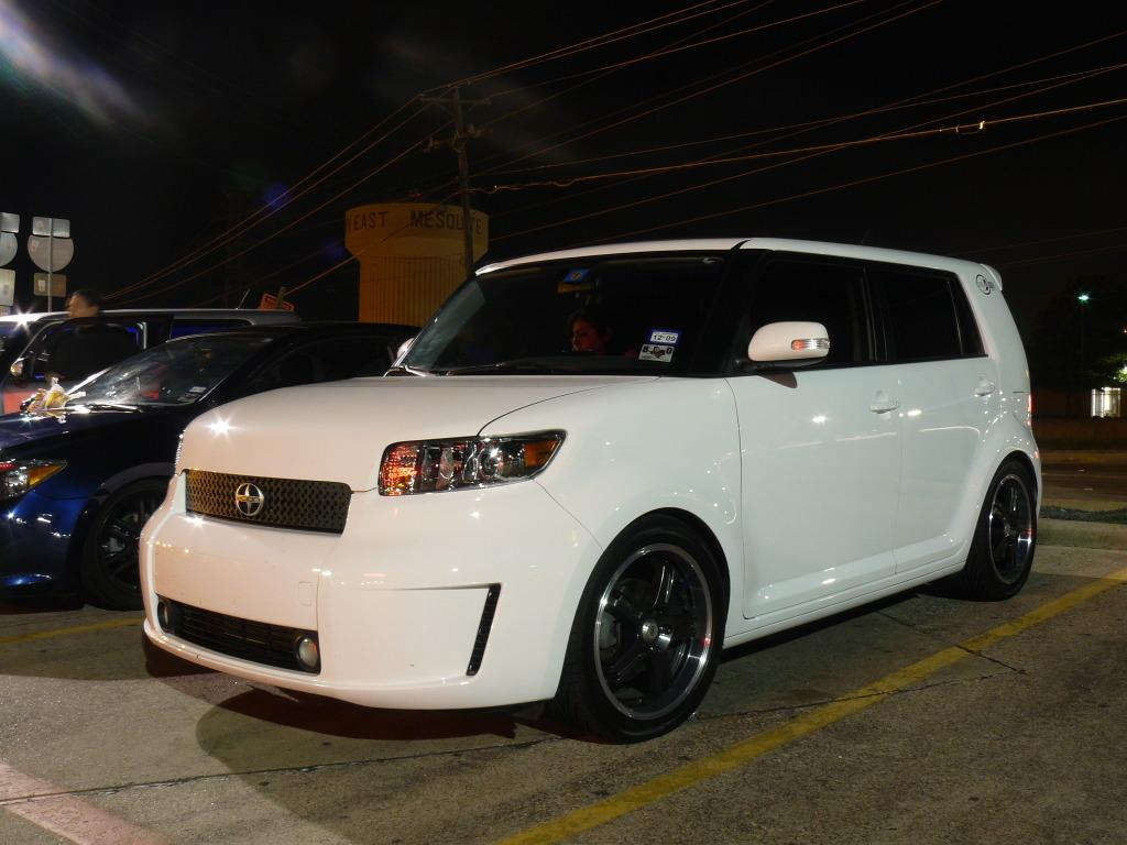 unknownxb 2008 scion xb specs photos modification info at cardomain. Black Bedroom Furniture Sets. Home Design Ideas
