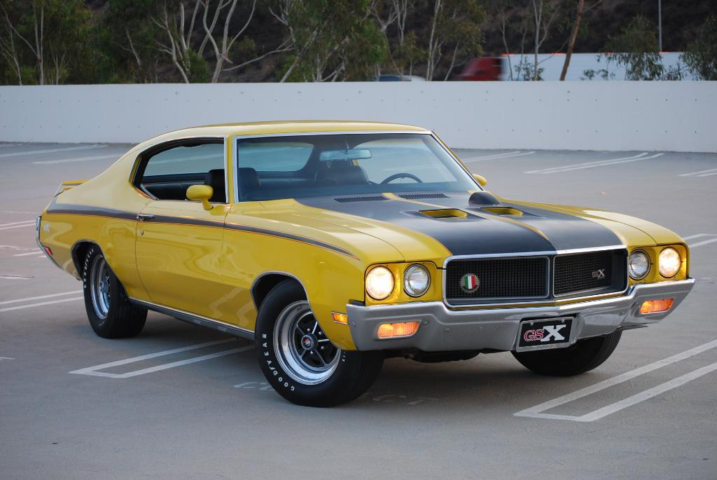 muscle car sport - photo #31