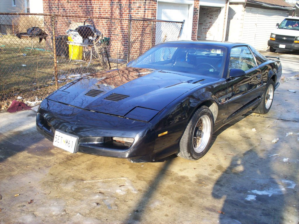 MeAndMyCelica91 1991 Pontiac Trans Am 12868789