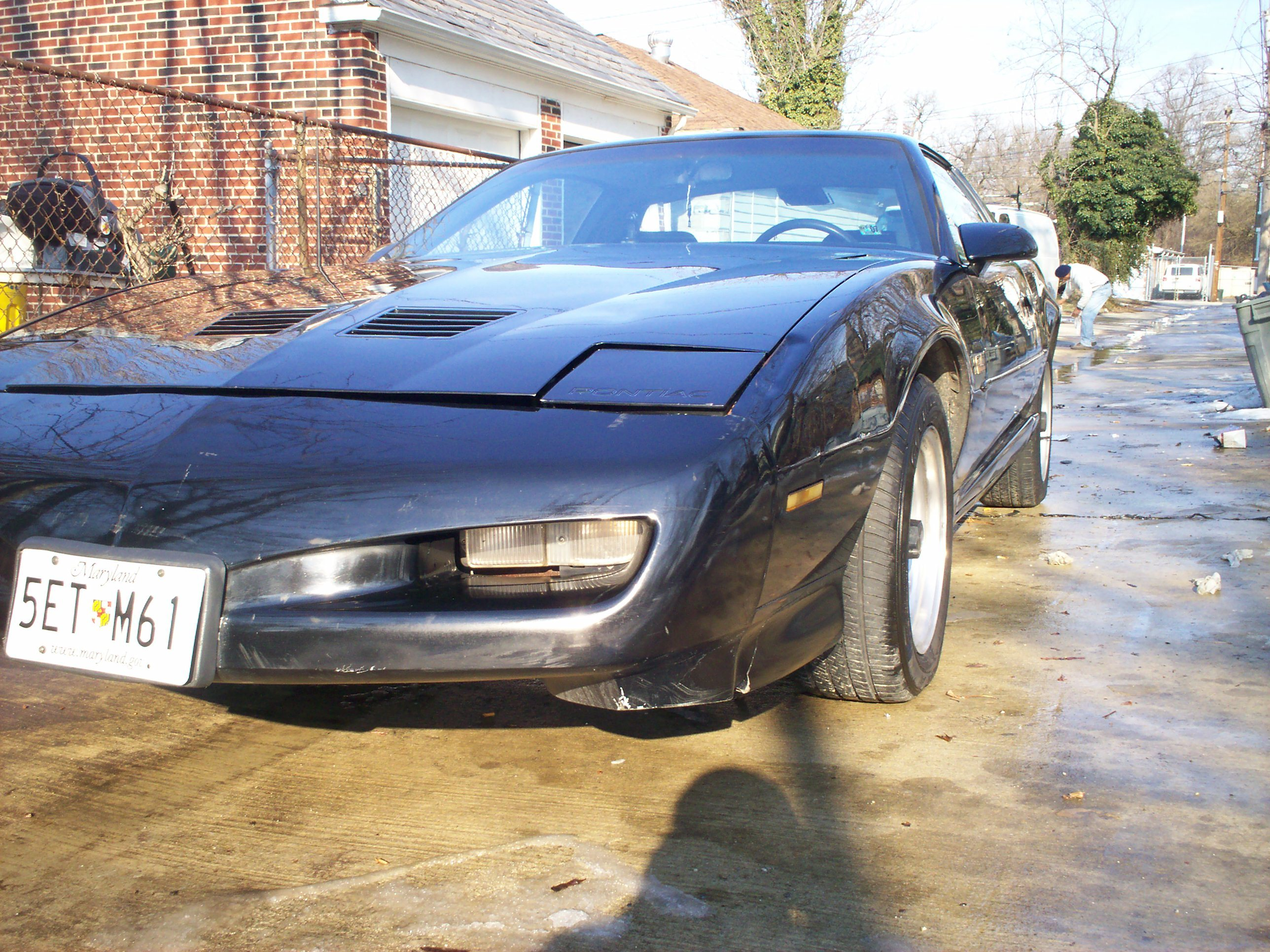 MeAndMyCelica91 1991 Pontiac Trans Am 12868801