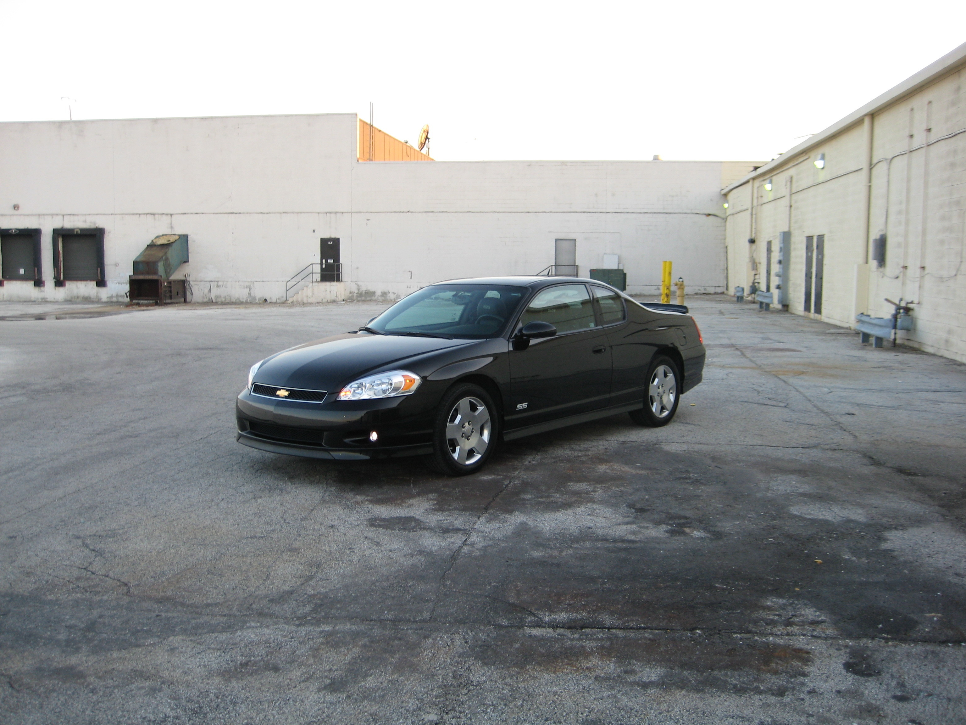 Another teddy10 2006 Chevrolet Monte Carlo post... - 12603224