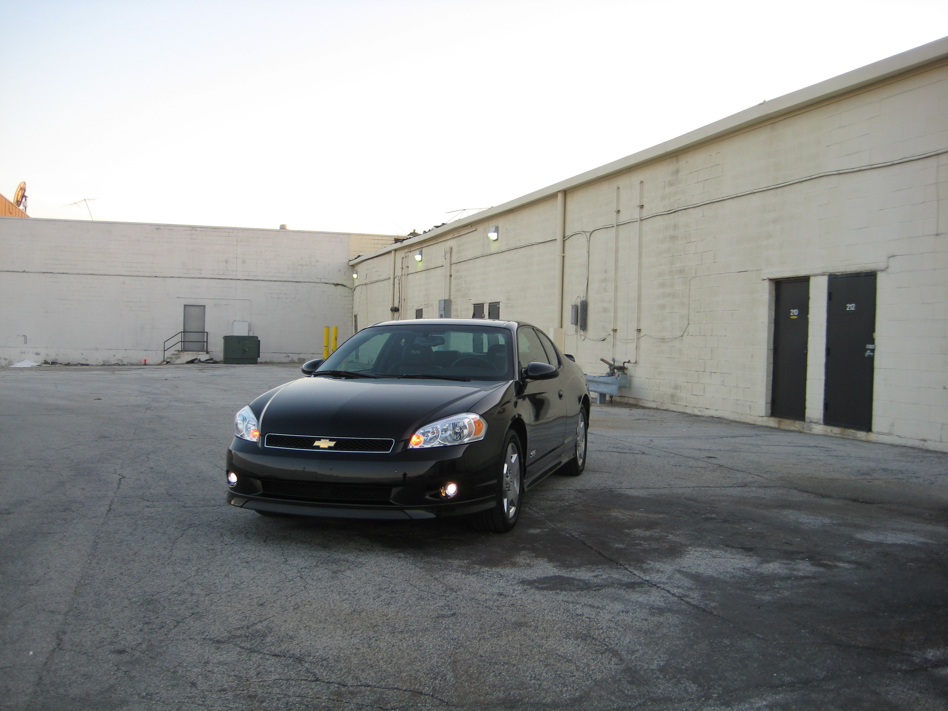 Another teddy10 2006 Chevrolet Monte Carlo post... - 12603225