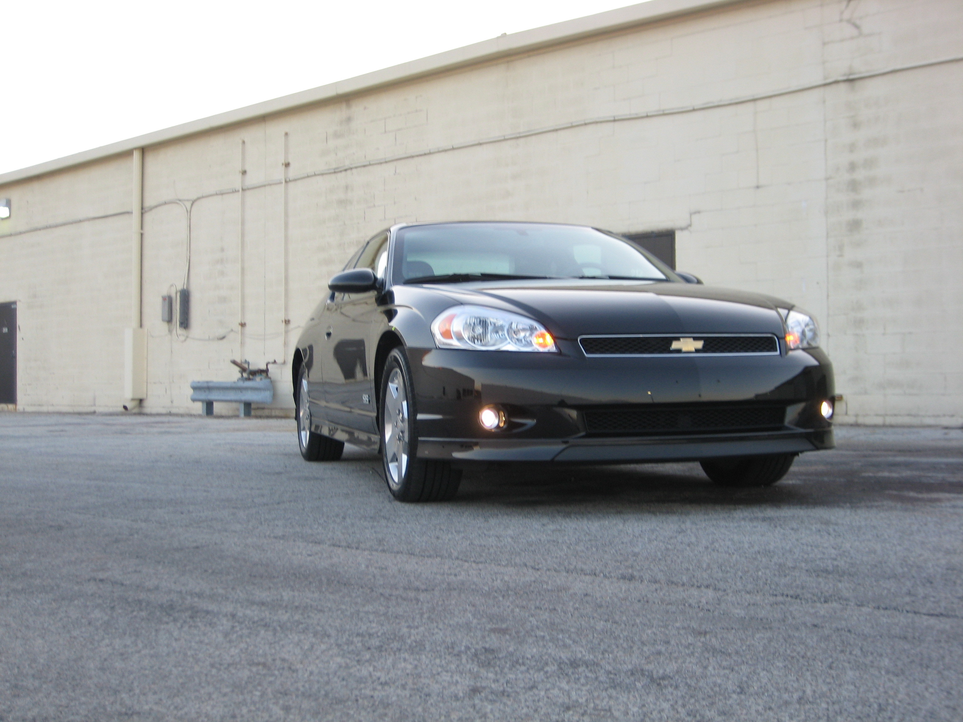Another teddy10 2006 Chevrolet Monte Carlo post... - 12603227