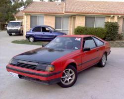 wes43s 1985 Toyota Celica