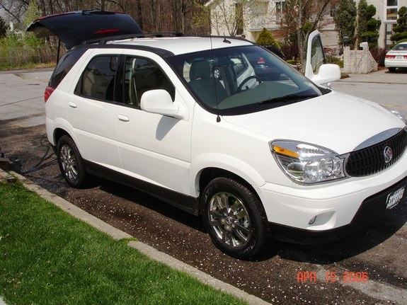 tressler66 2006 buick rendezvous specs photos modification info at cardomain. Cars Review. Best American Auto & Cars Review