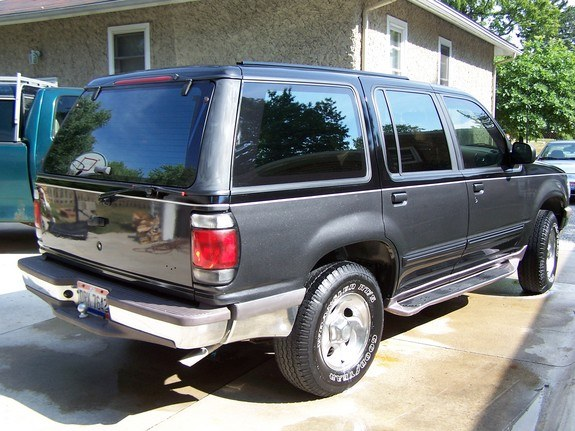 Another JohnC09 1996 Ford Explorer post... - 9604224