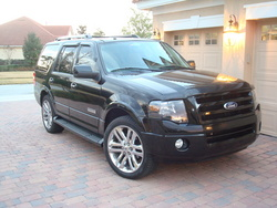rbknightss 2007 Ford Expedition