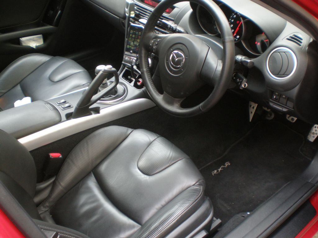 andrew186 2006 Mazda RX8 Specs Photos Modification Info at