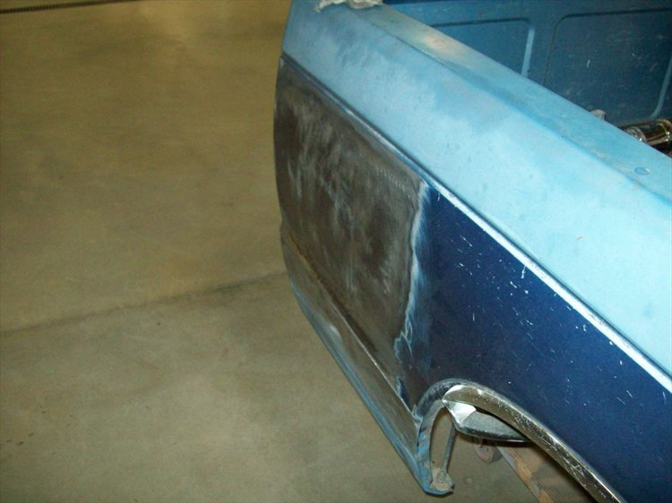 sallad08 1984 Chevrolet S10 Extended Cab 12605747