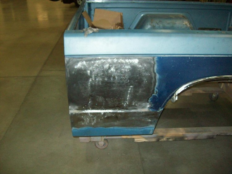 sallad08 1984 Chevrolet S10 Extended Cab 12605748