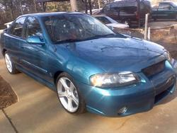 XUrLiQuiDFriEnDxs 2002 Nissan Sentra