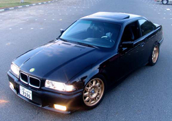 Amedos 1994 BMW 3 Series