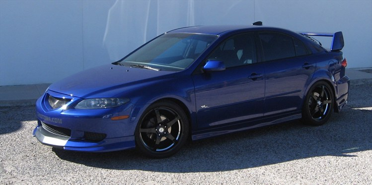 Evo Wing On My 6 Opinions