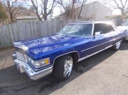 realswaggs 1976 Cadillac DeVille