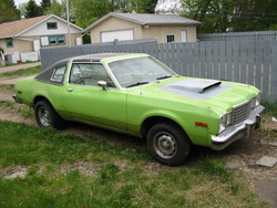 mopardougs 1978 Plymouth Volare