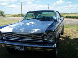 shaneblockers 1965 Ford Galaxie