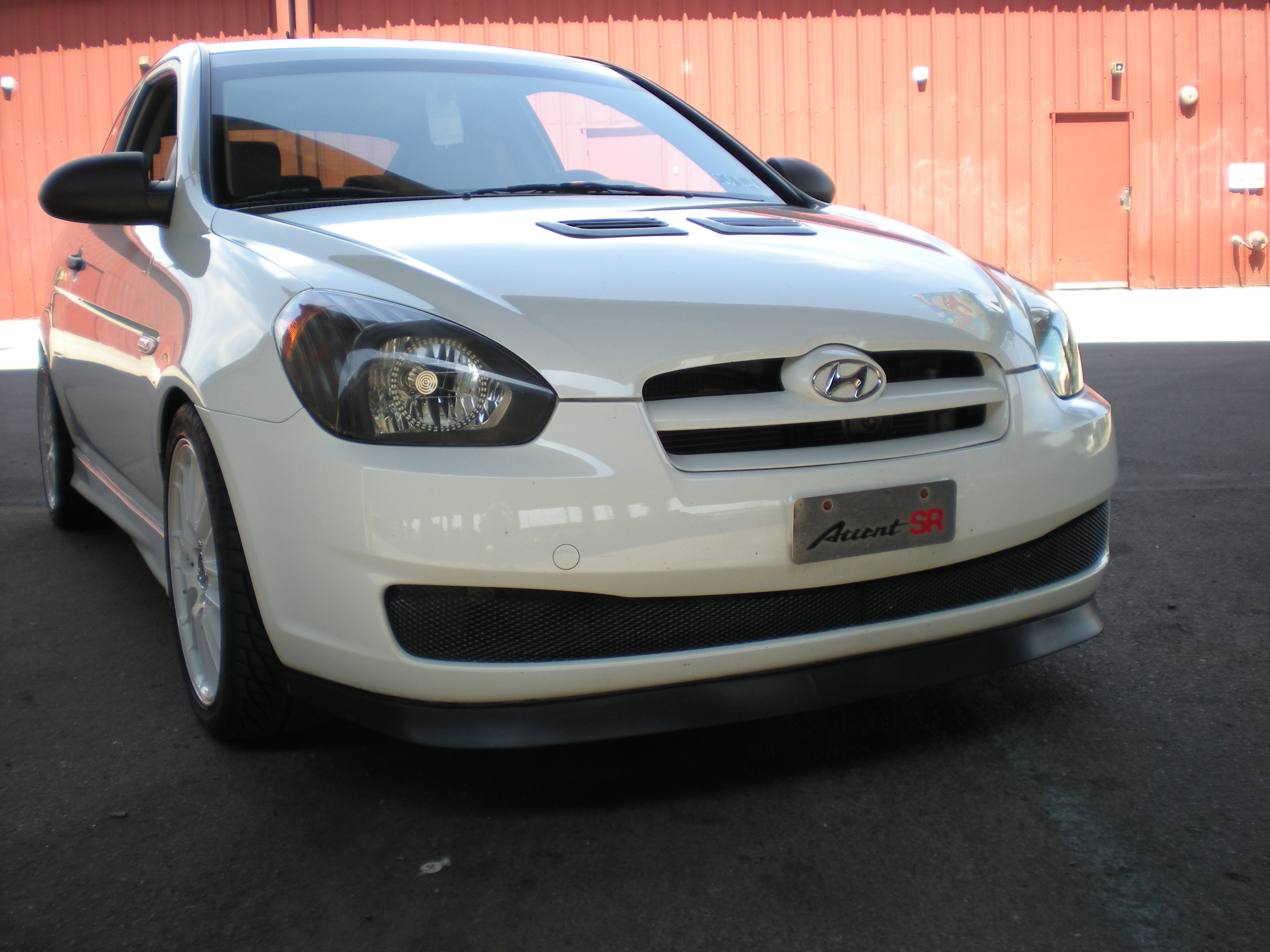 Another 828109 2009 Hyundai Accent post... - 12611490