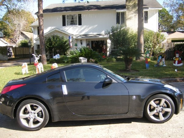 Another N8Z08 2008 Nissan 350Z post... - 12611598