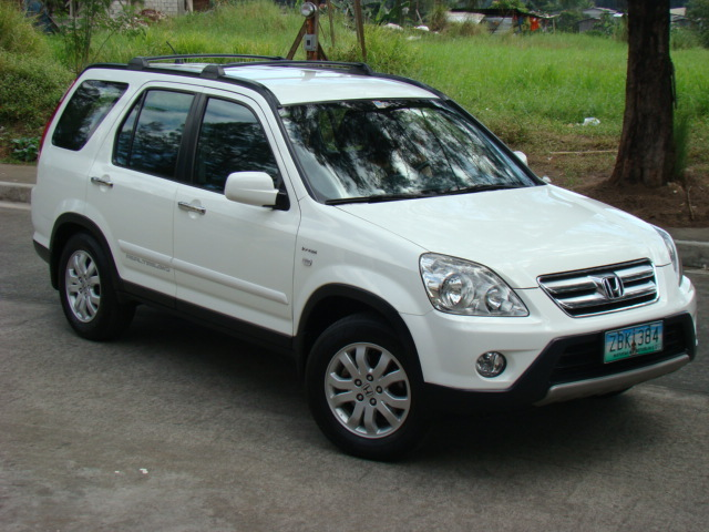 Vicendriga 2005 Honda Cr V Specs Photos Modification Info At Cardomain