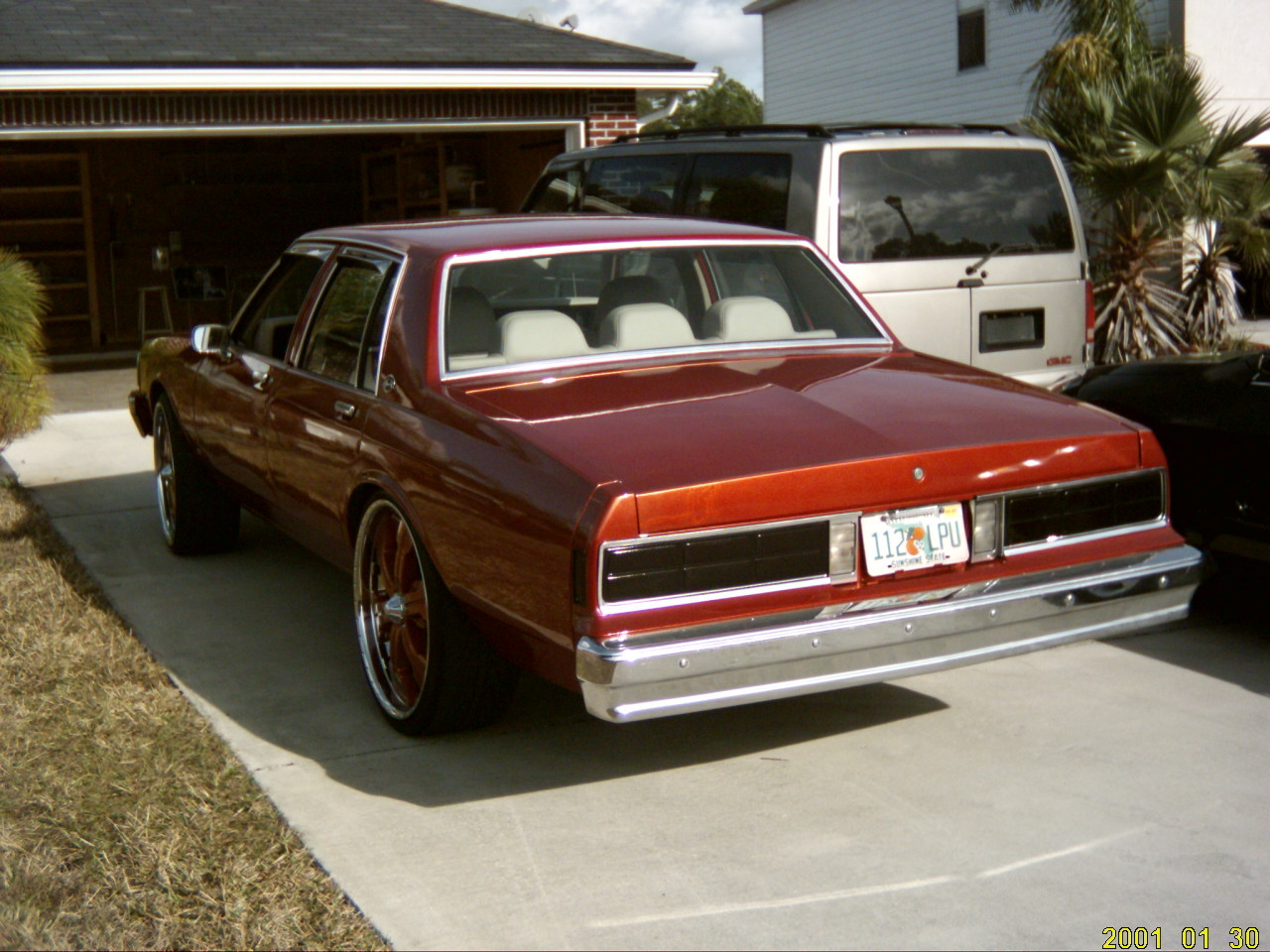 Another dbeard09 1988 Chevrolet Caprice post... - 12610700