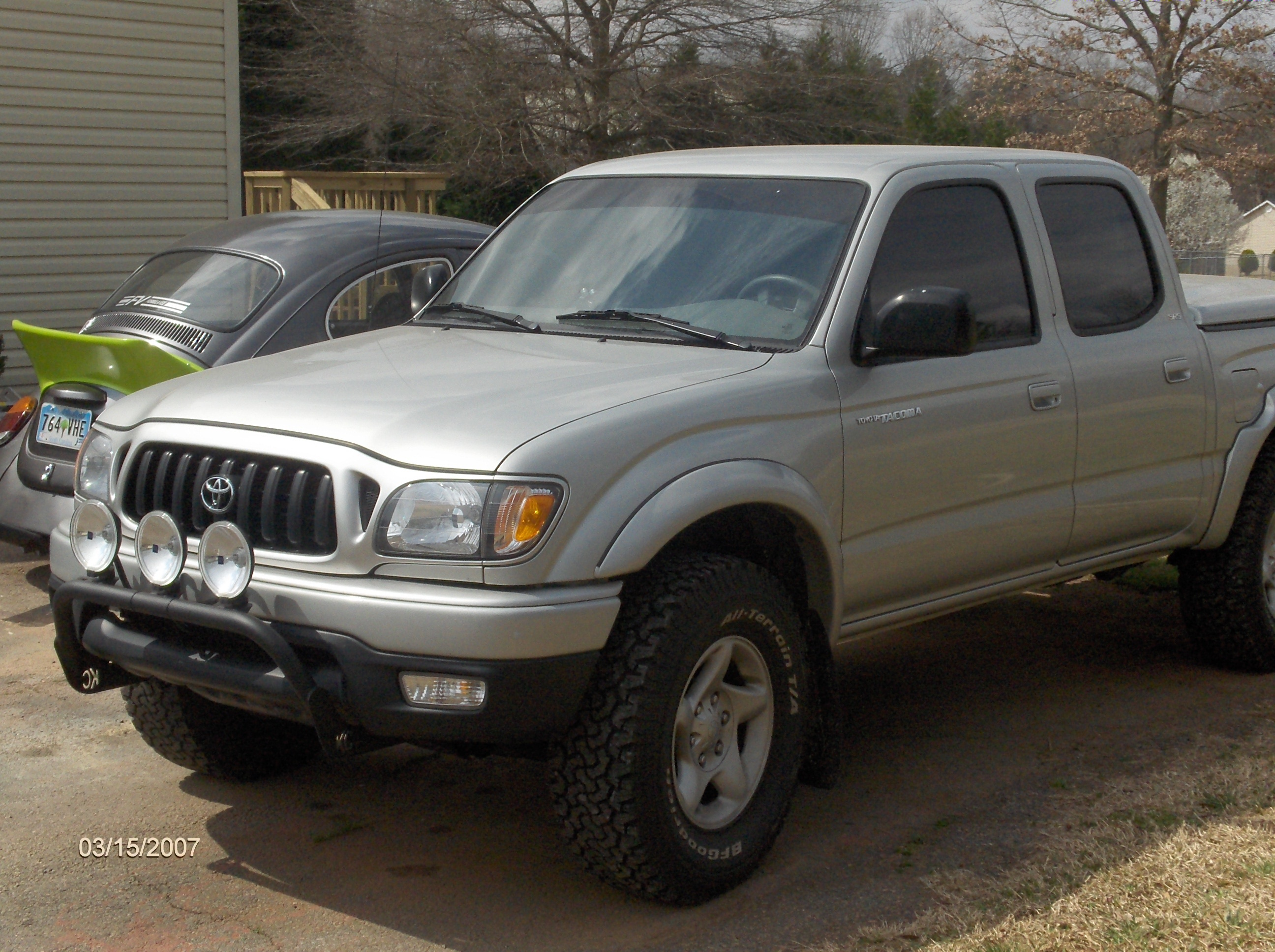 oldschooltuner 2003 toyota tacoma xtra cab specs photos modification info at cardomain. Black Bedroom Furniture Sets. Home Design Ideas