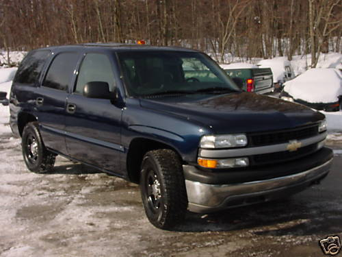Worksheet. MFD2601 2005 Chevrolet Tahoe Specs Photos Modification Info at