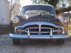 LaCntryBoy 1951 Packard 200