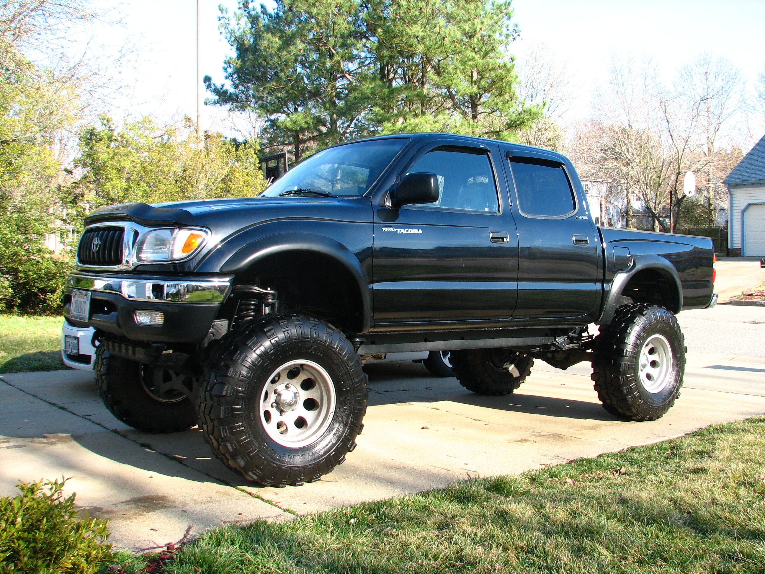 another jhabit 2002 toyota tacoma double cab post photo 12790451. Black Bedroom Furniture Sets. Home Design Ideas