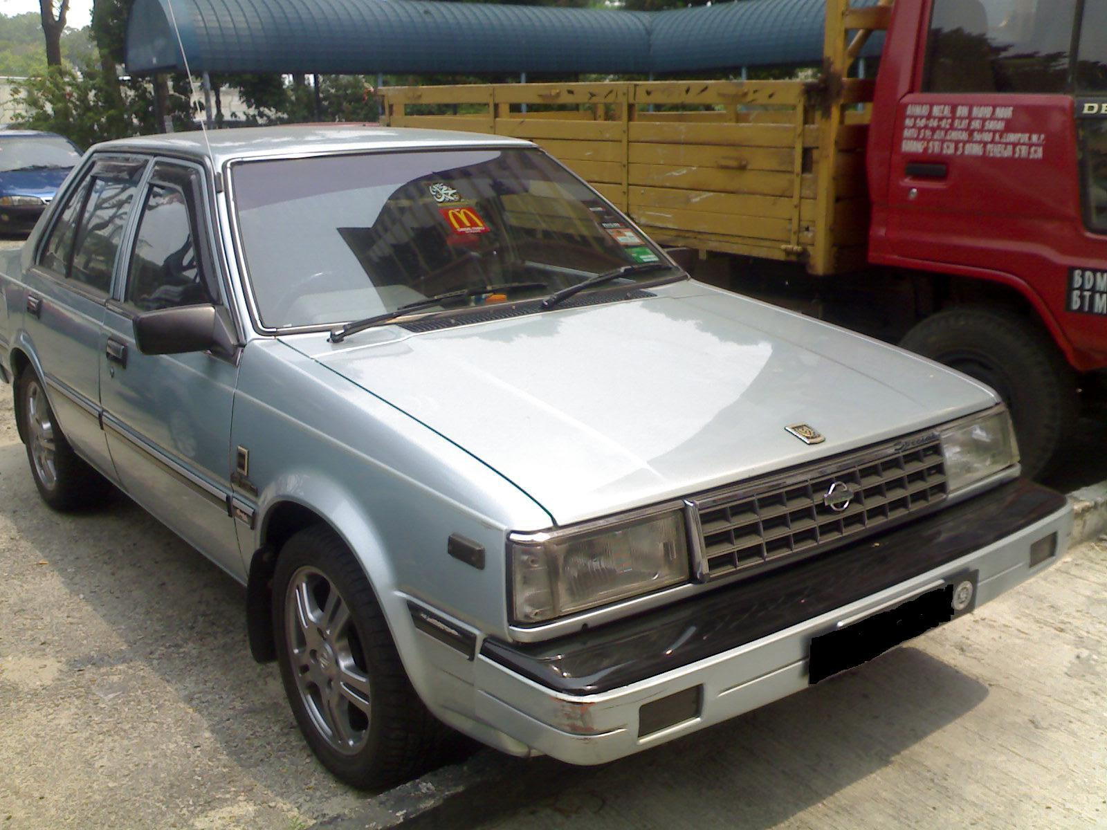 Another sunnychand7611 1992 Nissan Sunny post... - 12730473