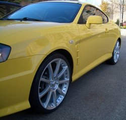 DrNoCDNs 2006 Hyundai Tiburon