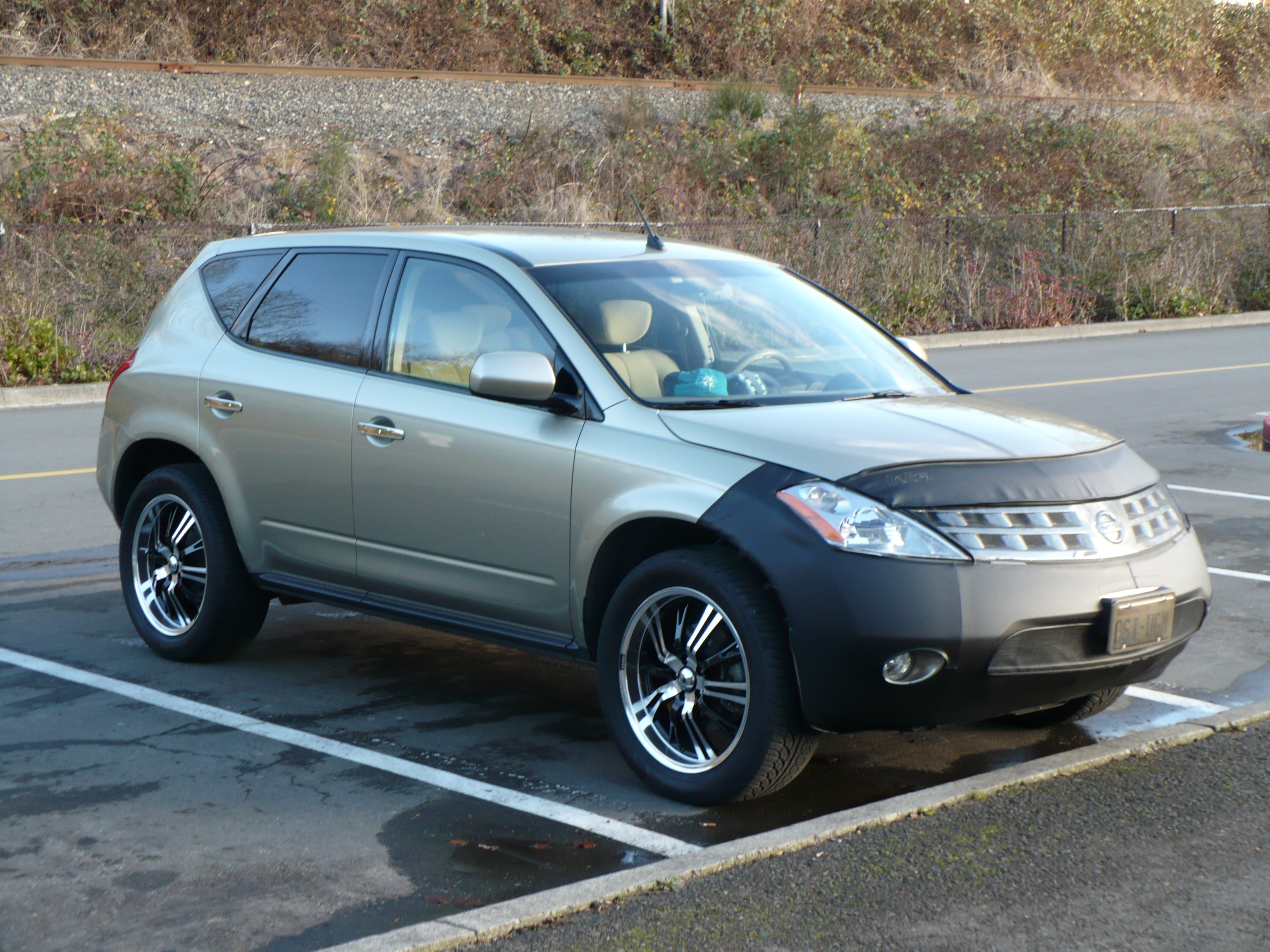 Another Camurano2 2005 Nissan Murano post... - 12618188