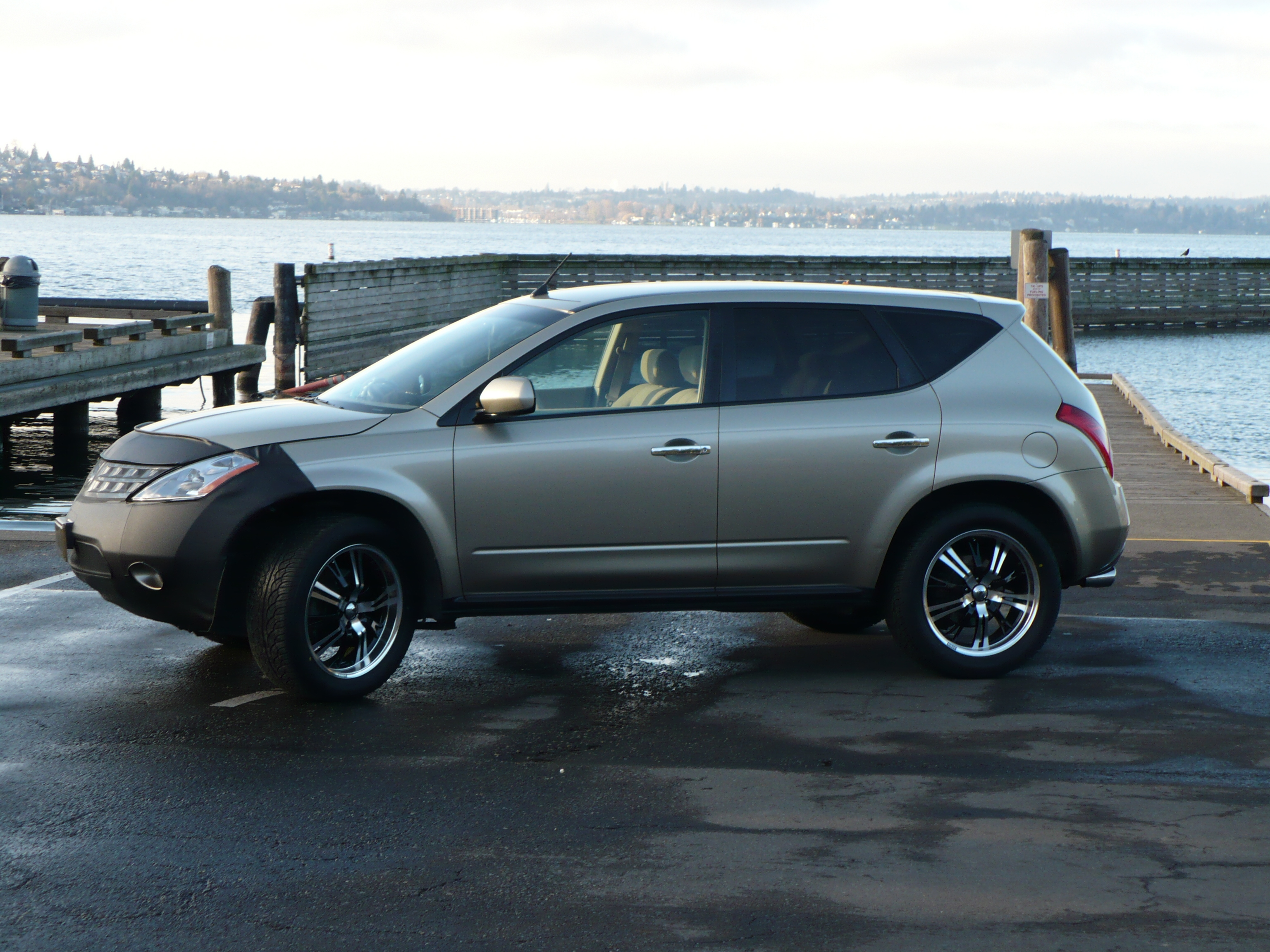 Another Camurano2 2005 Nissan Murano post... - 12618190
