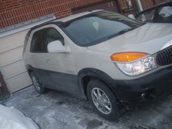 morenito112 2003 Buick Rendezvous