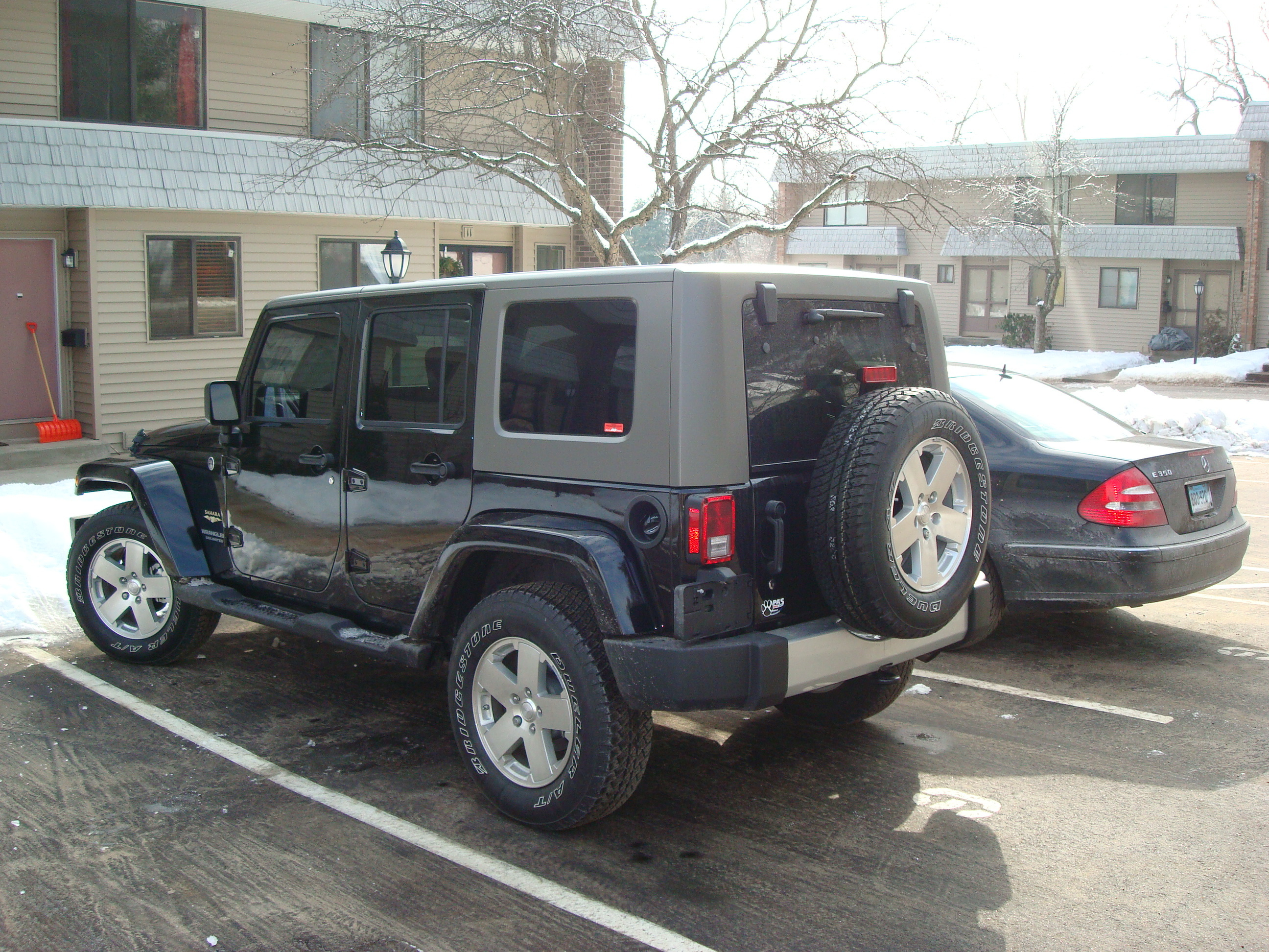 beer4myhorses 2008 jeep wrangler specs photos. Black Bedroom Furniture Sets. Home Design Ideas