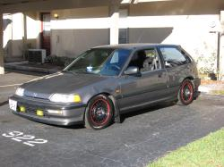 slow91efs 1991 Honda Civic